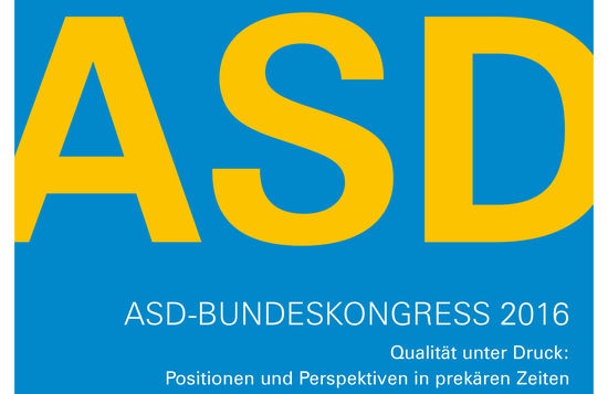 ASD Bundeskongress in Kassel
